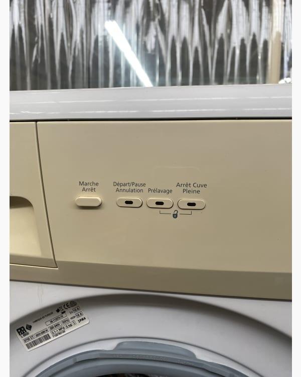 Lave-linge Ouverture frontale FAR L6500 3