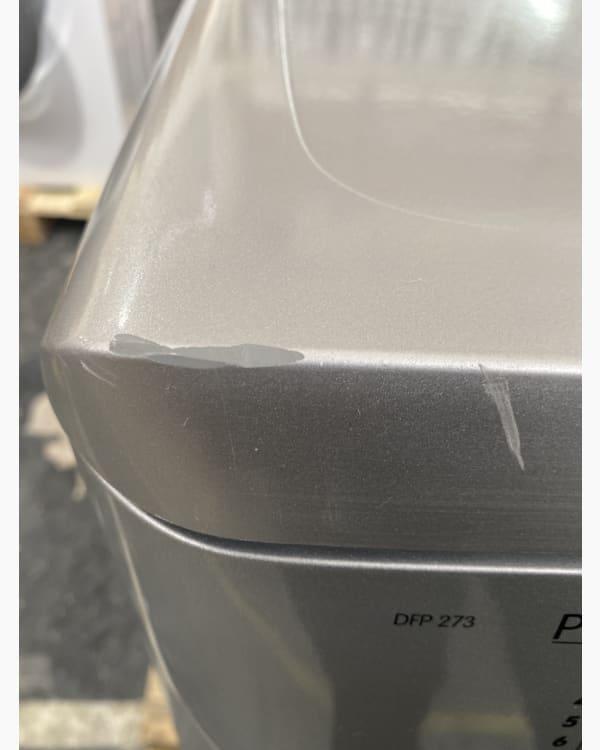 Lave-vaisselle Pose libre INDESIT DFP 273 4