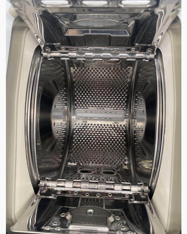 Lave-linge Ouverture par le haut INDESIT WITL 120 3