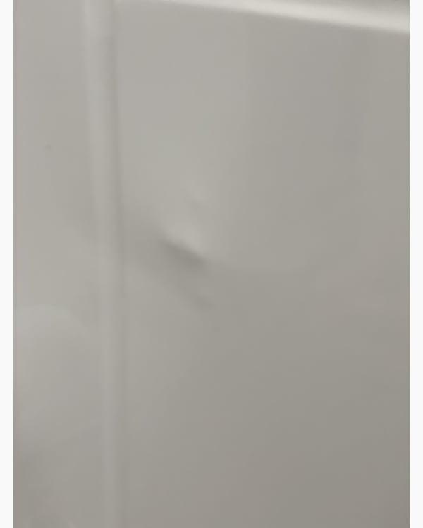 Lave-linge Ouverture par le haut Bellavita LT1305FP-F/01 3