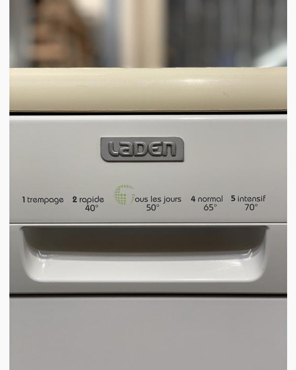 Lave-vaisselle Pose libre Laden C 849 BL 3
