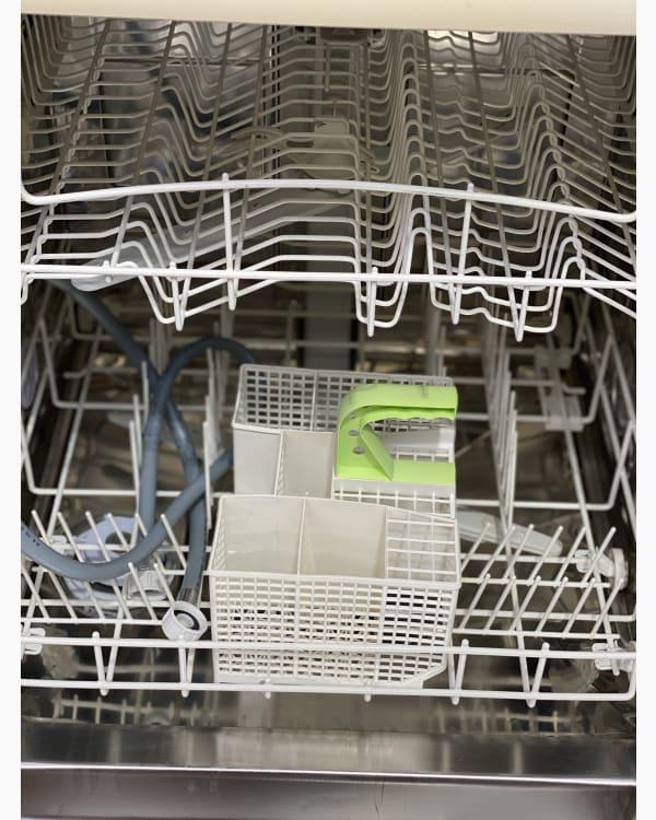 Lave-vaisselle Pose libre Laden C 849 BL 4