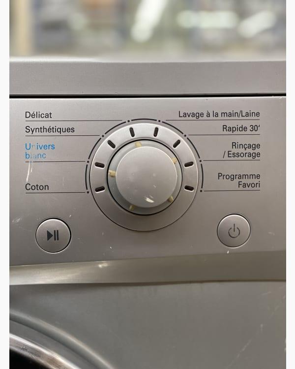 Lave-linge Ouverture frontale LG WD-12485TP 3