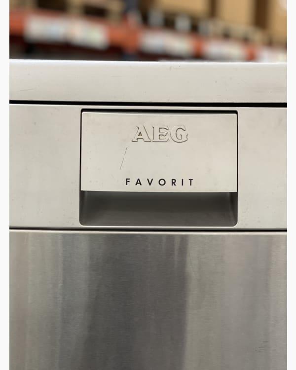 Lave-vaisselle Pose libre Aeg F80850M 3