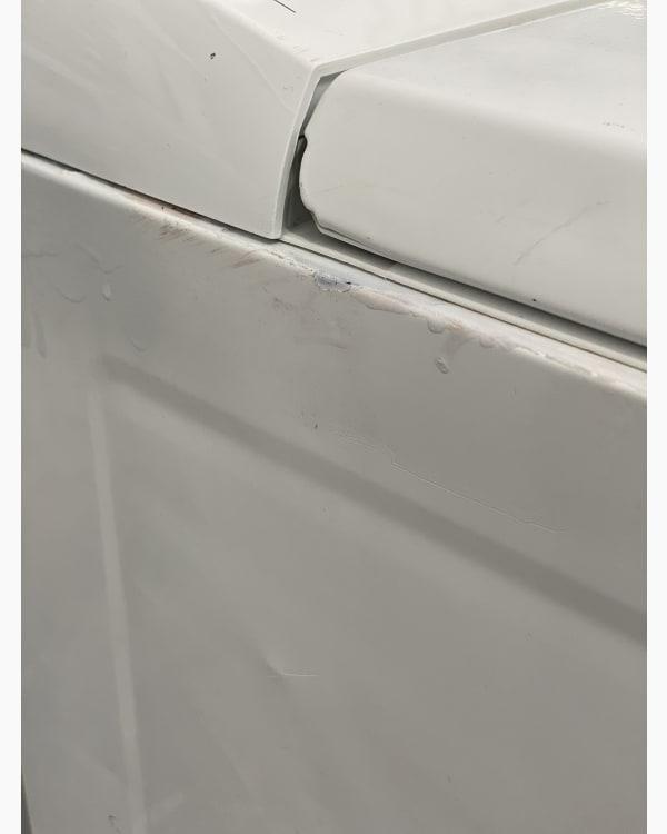 Lave-linge Ouverture par le haut Siemens T 13•58 5