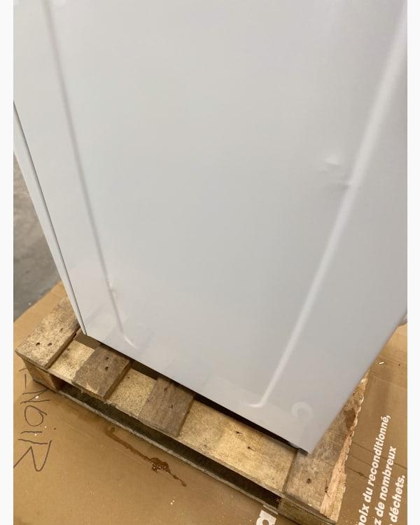 Lave-linge Ouverture frontale Candy GO612 5