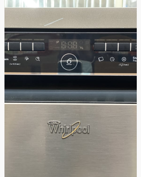 Lave-vaisselle Pose libre Whirlpool WASFS 2