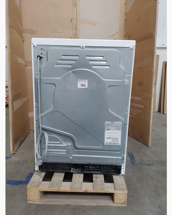 Sèche-linge Ouverture frontale Whirlpool AWZ8238 4