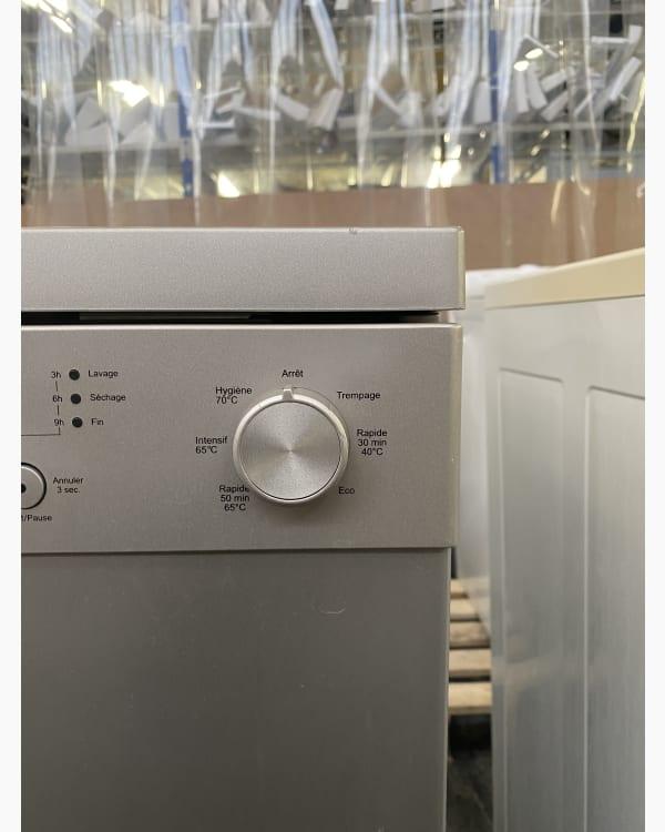 Lave-vaisselle Pose libre Oceanic OCEALV1249SDD 4