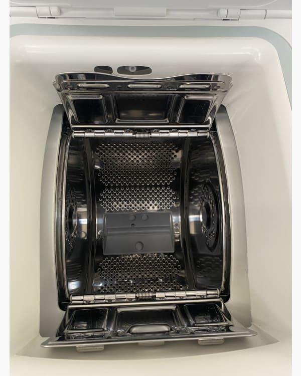 Lave-linge Ouverture par le haut Brandt BWT3613T-F/01 4