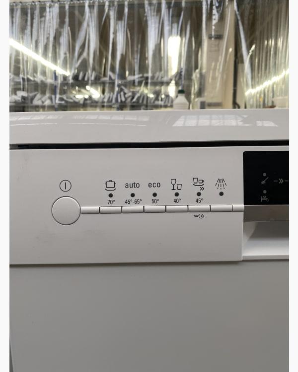 Lave-vaisselle Pose libre Siemens SD6P1S 2