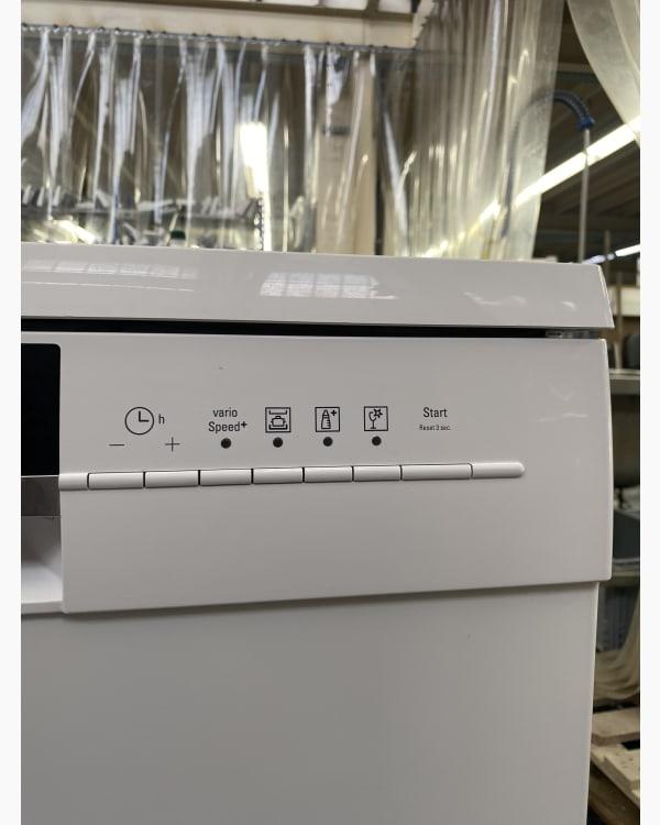 Lave-vaisselle Pose libre Siemens SD6P1S 4