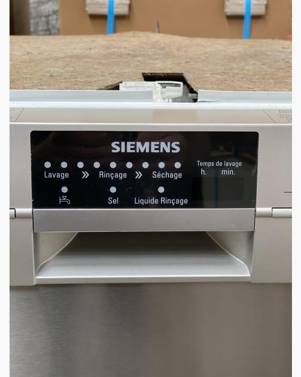 Lave-vaisselle Pose libre Siemens SN26M882FF/25 2