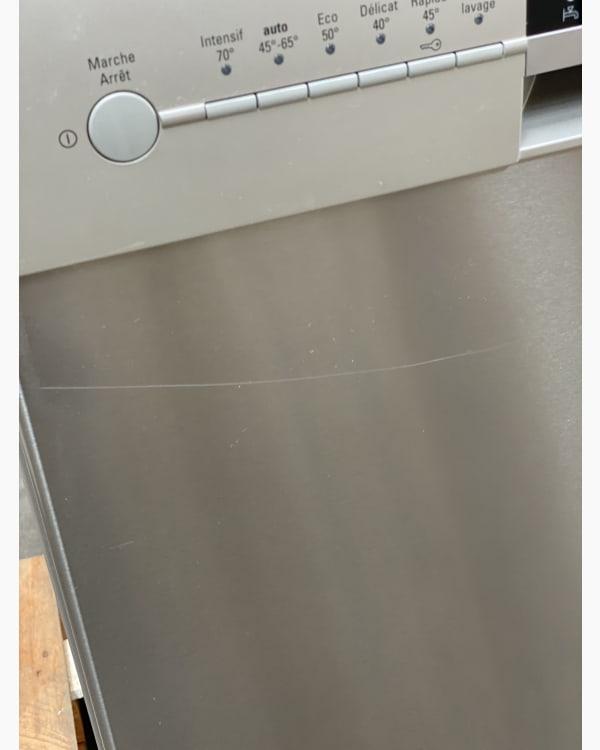 Lave-vaisselle Pose libre Siemens SN26M882FF/25 4