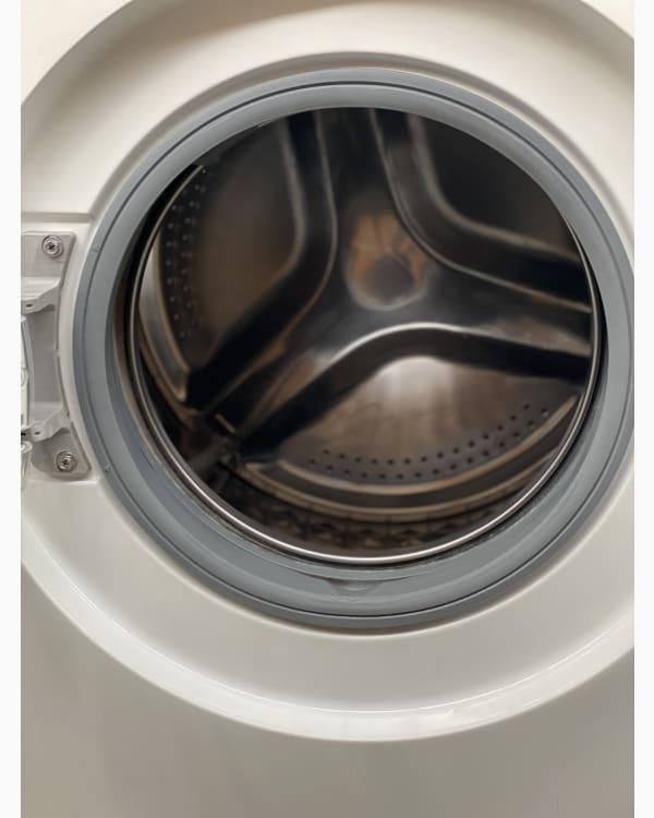 Lave-linge Ouverture frontale Samsung WF70F5E5W4W 2