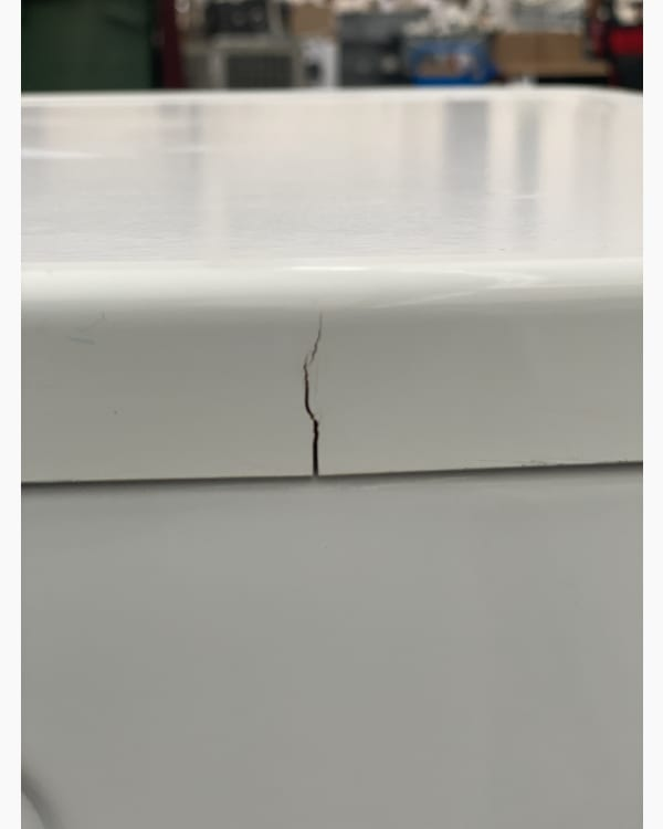 Lave-linge Ouverture frontale Indesit WIDXL 146 FR 4