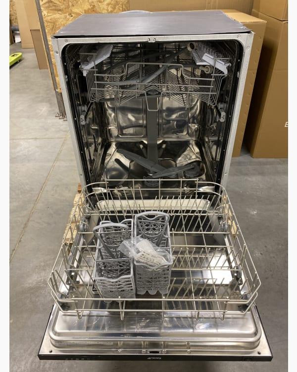 Lave-vaisselle Encastrable intégral Smeg Smeg st119 3
