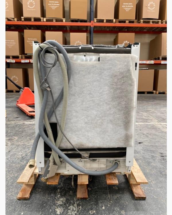 Lave-vaisselle Pose libre Lg D14028WH 4
