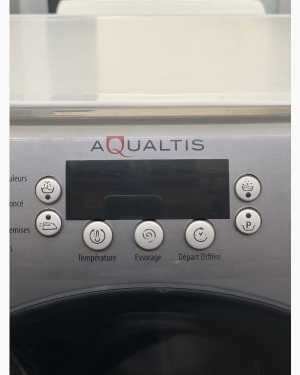 Lave-linge Ouverture frontale Hotpoint Ariston AQ93F29 2