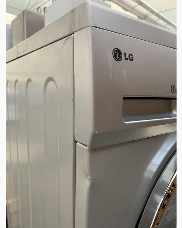 Lave-linge Ouverture frontale LG WD-12655TP 4