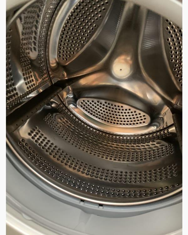 Lave-linge Ouverture frontale LG WD-12655TP 5