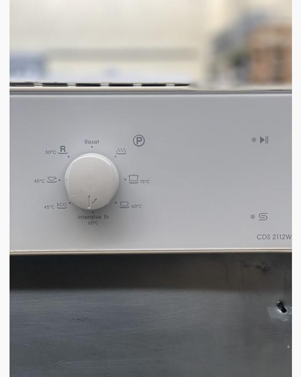 Lave-vaisselle Encastrable simple Candy CDS2112W 3