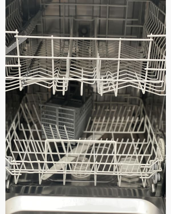Lave-vaisselle Encastrable simple Candy CDS2112W 4