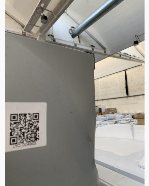 Réfrigérateur Réfrigérateur combiné Beko RCNE720E20DZXP 4