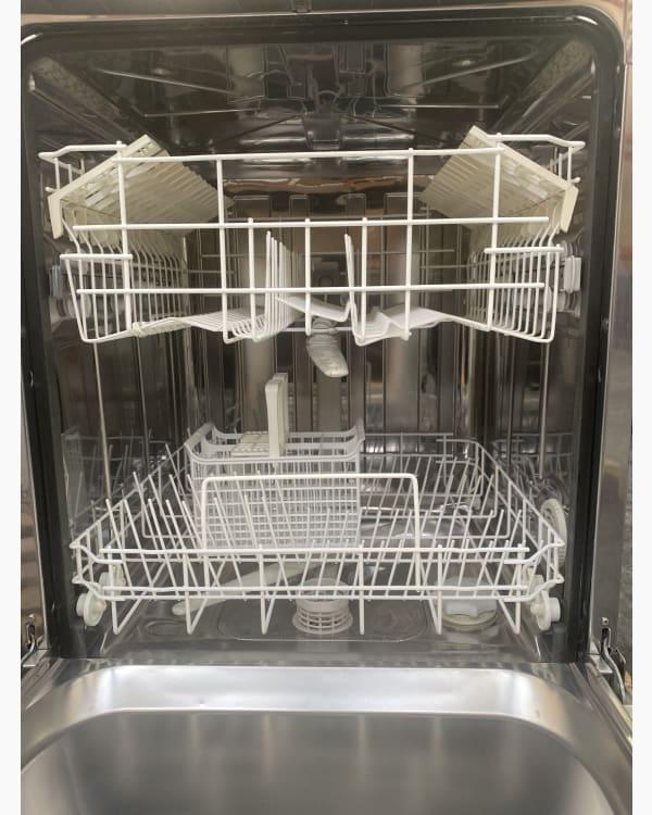 Lave-vaisselle Pose libre Candy CDF 632 X-47 2