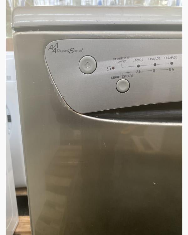 Lave-vaisselle Pose libre Candy CDF 632 X-47 3