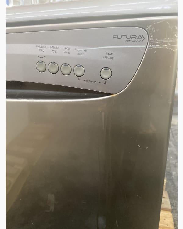 Lave-vaisselle Pose libre Candy CDF 632 X-47 5