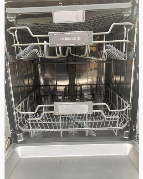 Lave-vaisselle Encastrable simple De Dietrich DVH1538X 2