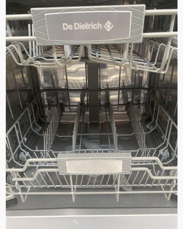Lave-vaisselle Encastrable simple De Dietrich DVH1538X 5
