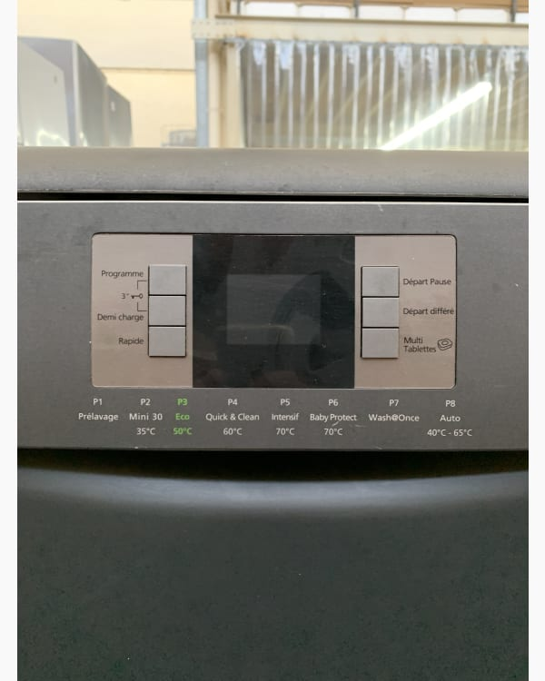 Lave-vaisselle Pose libre Beko DFN6821 2