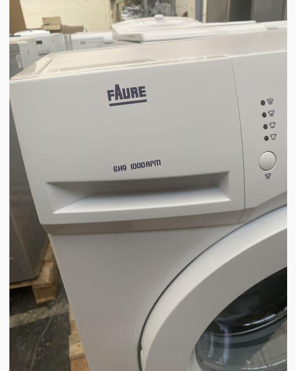 Lave-linge Ouverture frontale Faure FWG 1100M 2