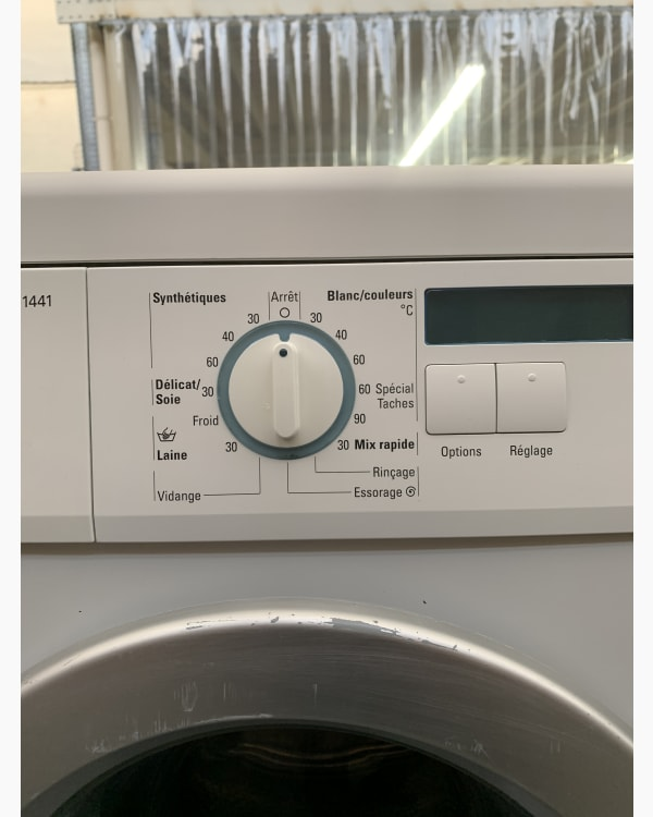 Lave-linge Ouverture frontale Siemens XLS 1441 2