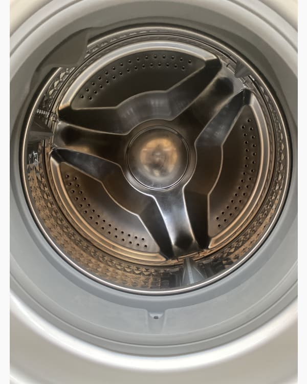 Lave-linge Ouverture frontale Samsung WF8604NHS/XEF 2