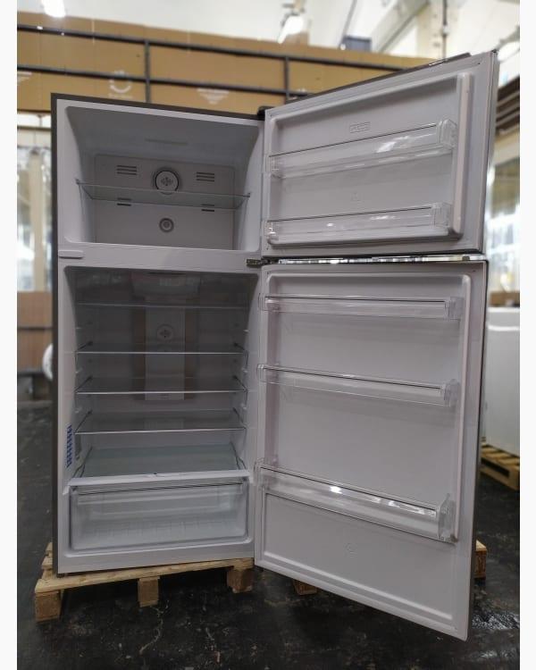 Réfrigérateur Réfrigérateur combiné Haier Htm-776snf 3
