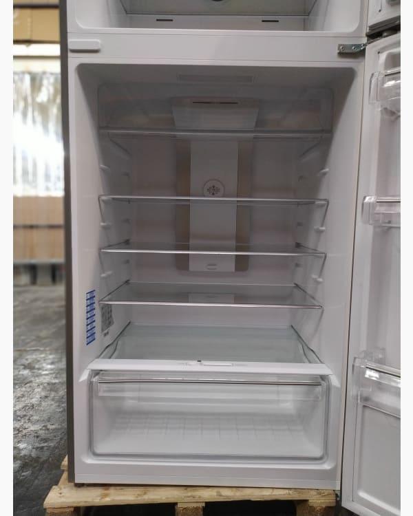 Réfrigérateur Réfrigérateur combiné Haier Htm-776snf 5