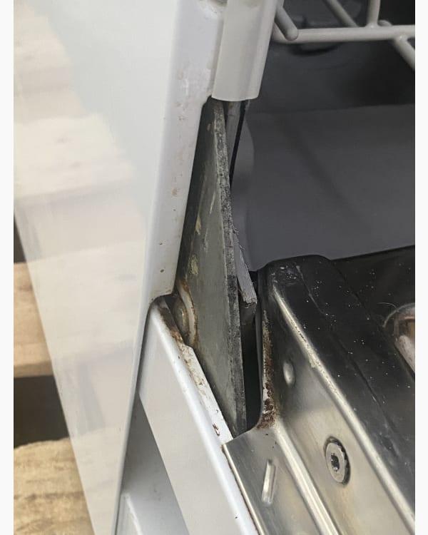 Lave-vaisselle Pose libre Bosch sms40d82eu 3