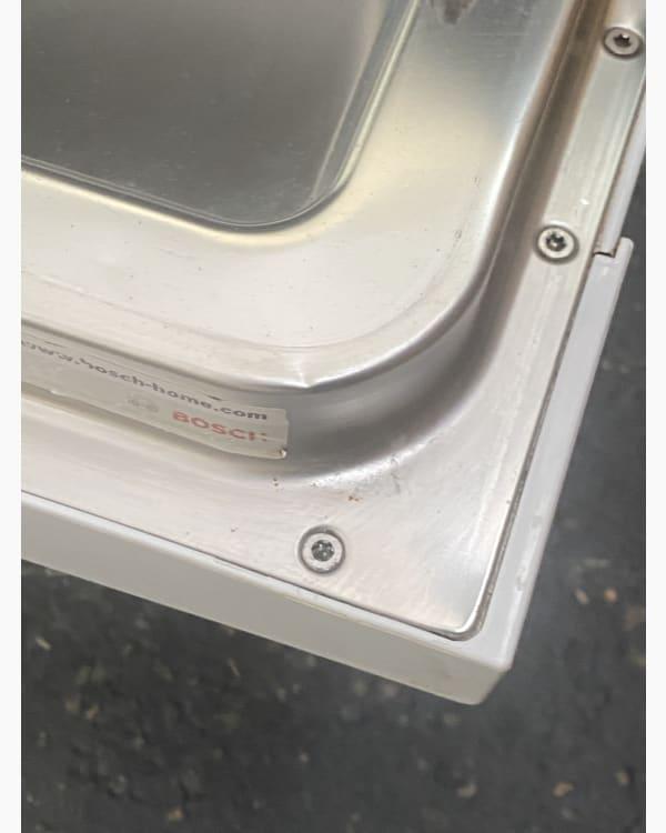 Lave-vaisselle Pose libre Bosch sms40d82eu 5
