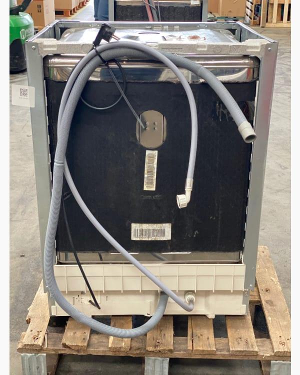 Lave-vaisselle Encastrable intégral Indesit DIF 14B1 2