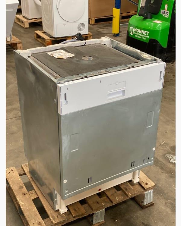 Lave-vaisselle Encastrable intégral Indesit DIF 14B1 5