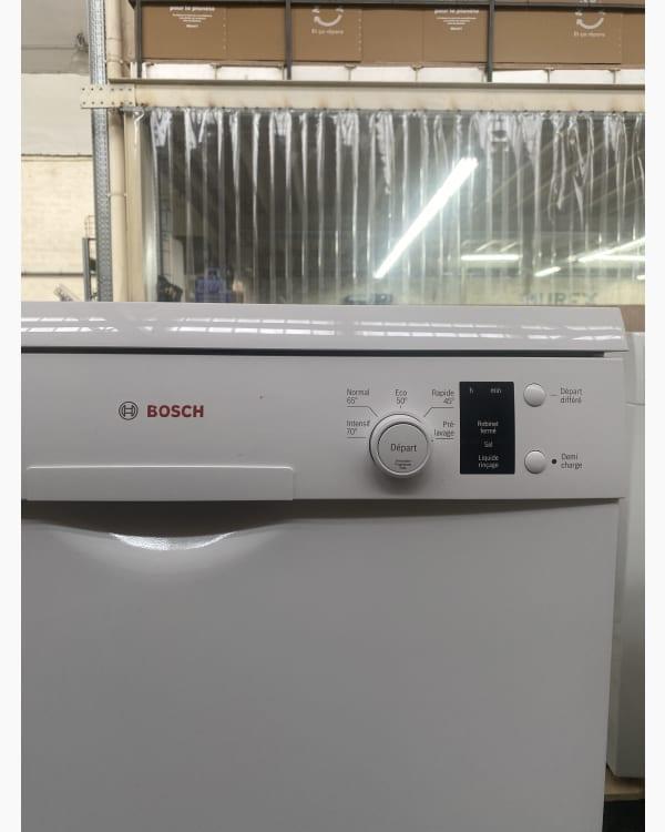 Lave-vaisselle Pose libre Bosch SMS 50D02FF 2