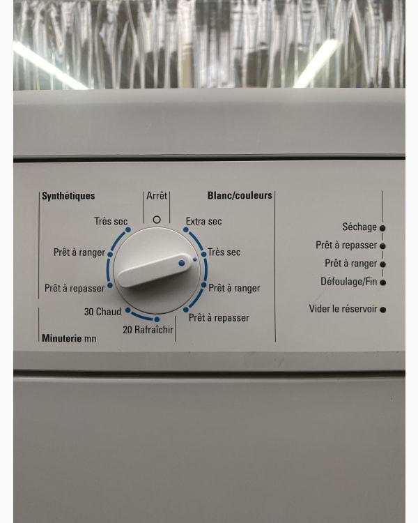 Sèche-linge Ouverture frontale Siemens S 31 BE 014 3