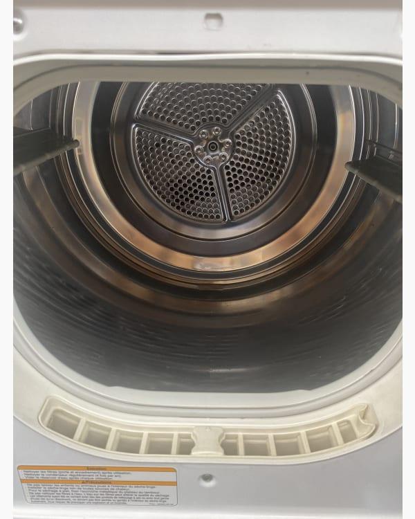 Sèche-linge Ouverture frontale LG TDC70140E 5