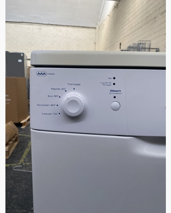 Lave-vaisselle Pose libre Whirlpool ADP 5778 2