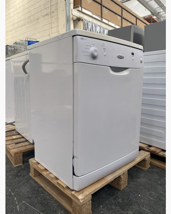 Lave-vaisselle Pose libre Whirlpool ADP 5778 5