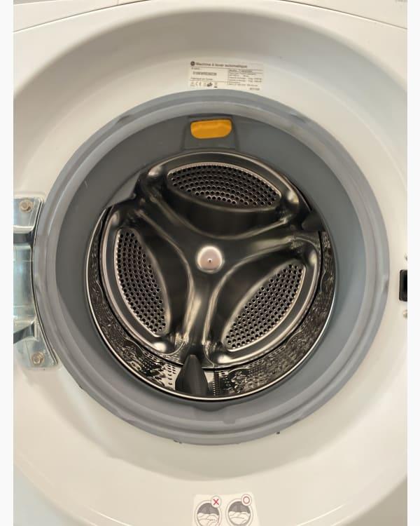 Lave-linge Lavante-séchante LG F148452WH 3
