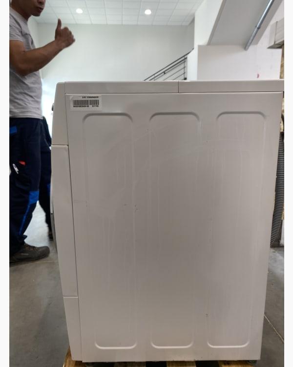 Lave-linge Lavante-séchante LG F148452WH 4